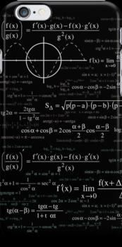 Math formula by jpmdesign