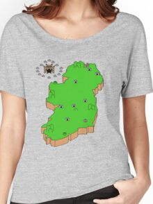 Mario's Emerald Isle Women's Relaxed Fit T-Shirt