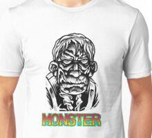 Monster Man 2013 Unisex T-Shirt