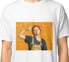 Mac Demarco in Paradise (part deux) Classic T-Shirt