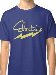 electric 2 Classic T-Shirt