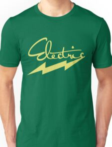 electric 2 Unisex T-Shirt