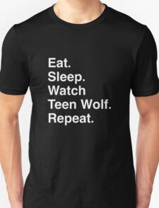 Teen wolf top T-Shirt