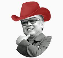 Cowboy Kim Unisex T-Shirt