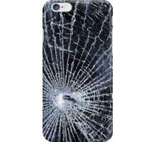 Smashed Screen iPhone Case/Skin