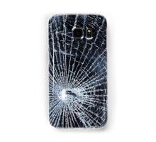 Smashed Screen Samsung Galaxy Case/Skin