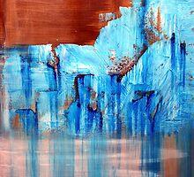 Glacier Bay by Laura Barbosa