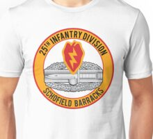 25th Infantry CAB Unisex T-Shirt