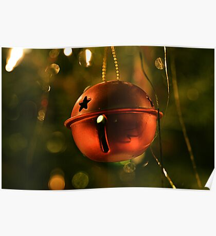 Bauble Poster