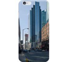 Streets - Toronto iPhone Case/Skin