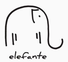 elefante Kids Clothes