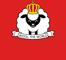 Wool the World Unisex T-Shirt