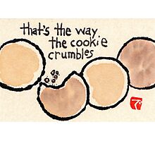 Cookies (v.1) Photographic Print