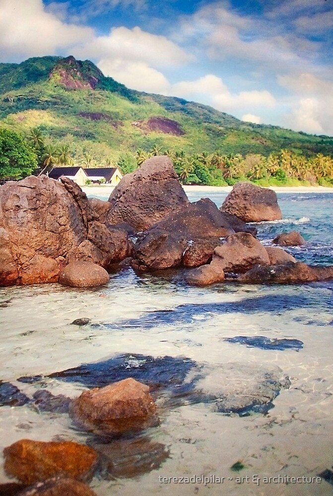 Seychelles. memories from paradise. Indian Ocean. by terezadelpilar~ art & architecture