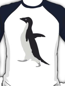 Socially Awkward Penguin T-Shirt
