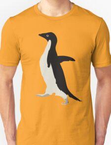 Socially Awkward Penguin Unisex T-Shirt