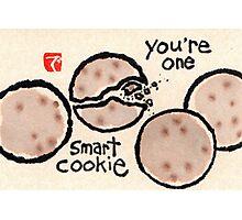 Cookies (v.2) Photographic Print