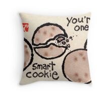 Cookies (v.2) Throw Pillow