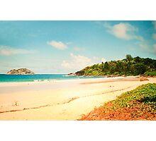 Seychelles III. Photographic Print