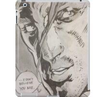 Comic book strip iPad Case/Skin