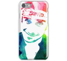 joey richter iPhone Case/Skin