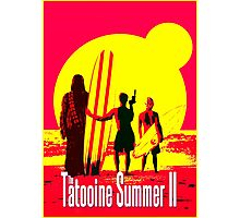 Tatooine Summer II Photographic Print
