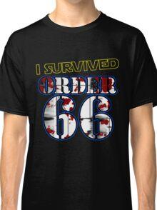 Jedi Survivor Classic T-Shirt