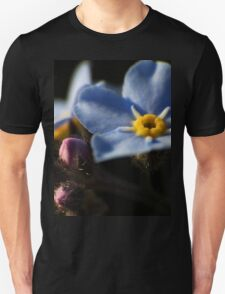 Forget-Me-Nots 2 T-Shirt