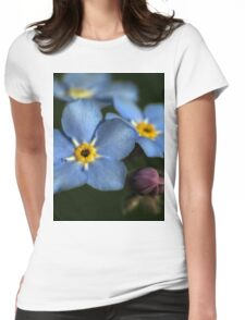 Forget-Me-Nots 3 T-Shirt