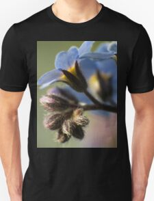 Forget-Me-Nots 4 T-Shirt