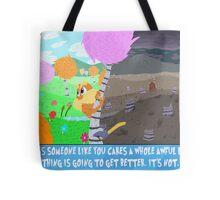 The Lorax Tote Bag