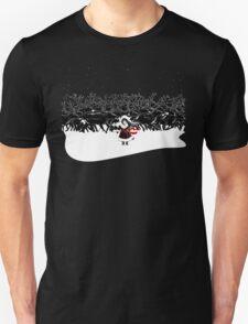 Night of Reindeers T-Shirt