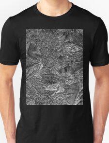 Frost 1 B&W T-Shirt
