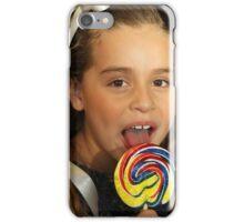 Sweetness iPhone Case/Skin