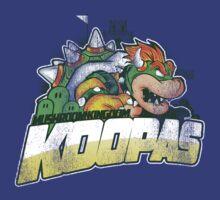 KOOPAS by InkOne
