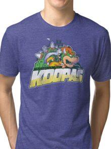KOOPAS Tri-blend T-Shirt