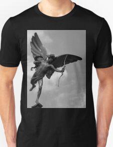 Anteros 1 B&W T-Shirt