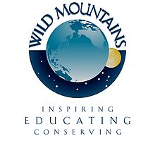 Wild Mountains - Inspiring, Educating, Conserving Photographic Print