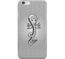 CabbyGils - Style #2 iPhone Case/Skin