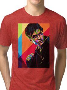 Harry potter Tri-blend T-Shirt