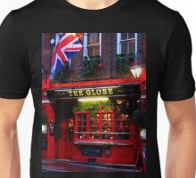 English Pubs 1 Unisex T-Shirt