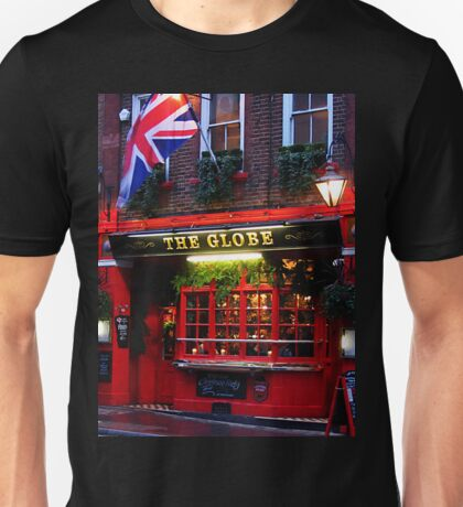 English Pubs 1 Unisex T-Shirt