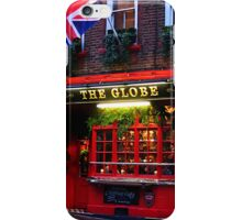 English Pubs 1 iPhone Case/Skin
