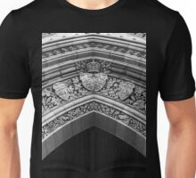 Centre Block 1 Unisex T-Shirt