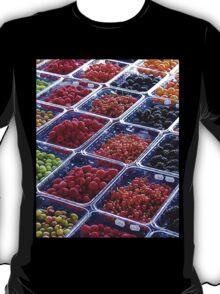 Summer Berries T-Shirt