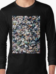 Pebbles Long Sleeve T-Shirt