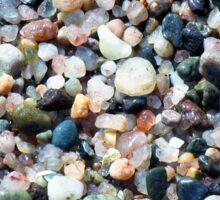 Pebbles Sticker
