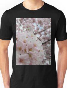 Cherry Blossoms 13 Unisex T-Shirt