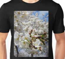 Cherry Blossoms 11 Unisex T-Shirt