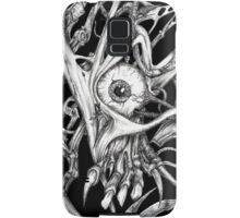 What's on the Inside #5 Samsung Galaxy Case/Skin